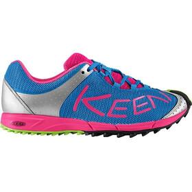 Keen W's A86 TR Swedish Blue/Shocking Pink